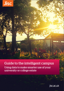 Jisc Intelligent Campus guide